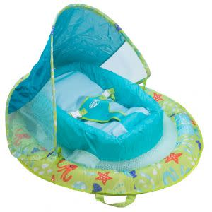 Award-Winning Children's book — Infant Baby Spring Float™