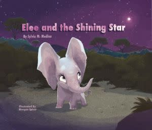 Award-Winning Children's book — Elee and the Shining Star