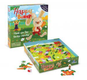 Award-Winning Children's book — Happy Bunny