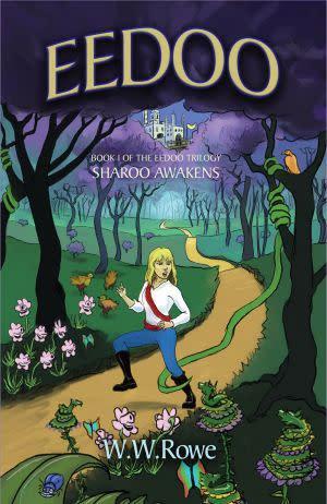 Award-Winning Children's book — EEDOO