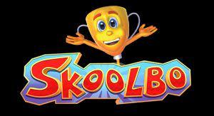 Award-Winning Children's book — Skoolbo