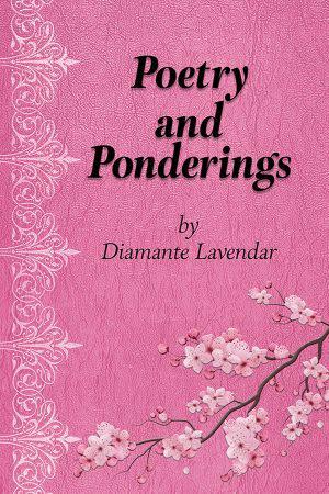 Award-Winning Children's book — Poetry and Ponderings