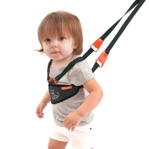 Award-Winning Children's book — Deluxe Safety Walking Harness