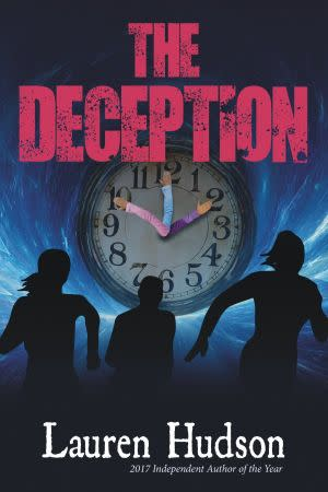 Award-Winning Children's book — The Deception