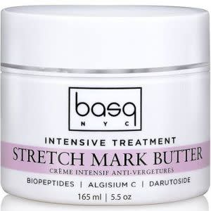 Award-Winning Children's book — Intensive Treatment Stretch Mark Butter