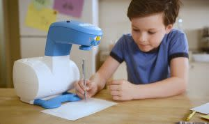 Award-Winning Children's book — smART sketcher projector
