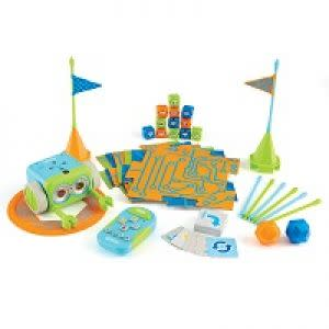 Award-Winning Children's book — Botley™ the Coding Robot Activity Set