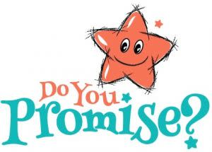Award-Winning Children's book — Do You Promise?