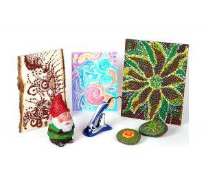 Award-Winning Children's book — Crayola Crayon Melter