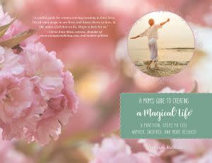 Award-Winning Children's book — A Mom's Guide to Creating a Magical Life