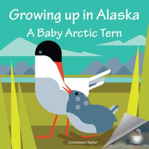 Award-Winning Children's book — Growing up in Alaska