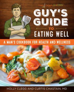 Award-Winning Children's book — Guy's Guide To Eating Well
