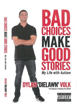 Award-Winning Children's book — Bad Choices Make Good Stories