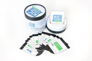 Award-Winning Children's book — KIC Start - Kids-in-Conversation :: Family Card Game - Fun Game For Kids, Tweens and Families