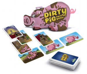 Award-Winning Children's book — Dirty Pig