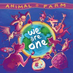 Award-Winning Children's book — We Are One