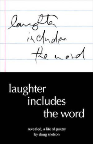 Award-Winning Children's book — Laughter Includes the Word