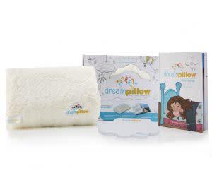 Award-Winning Children's book — The Dream Pillow