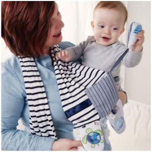 Award-Winning Children's book — Mommy & Me Activity Scarf