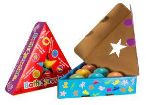 Award-Winning Children's book — The Bean People - BATH SPRUDELS