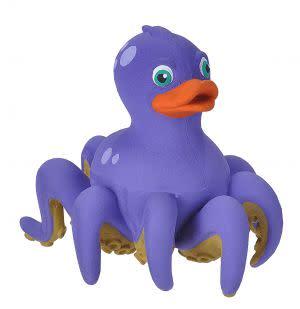 Award-Winning Children's book — Rubber Ducks