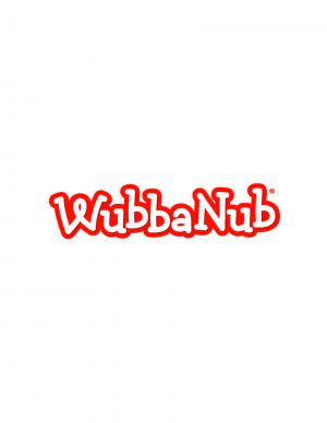 Award-Winning Children's book — WubbaNub