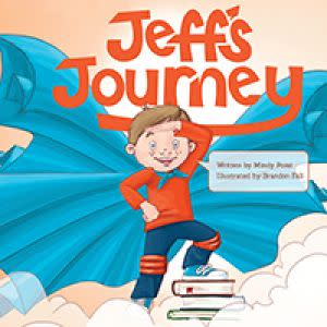 Award-Winning Children's book — Jeff's Journey