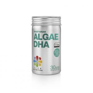 Award-Winning Children's book — LIFE NUTRITION Algae DHA