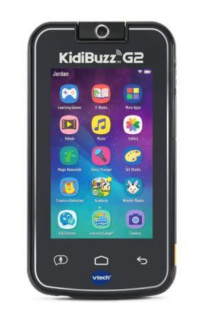 Award-Winning Children's book — KidiBuzz G2