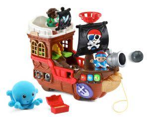 Award-Winning Children's book — Treasure Seekers Pirate Ship