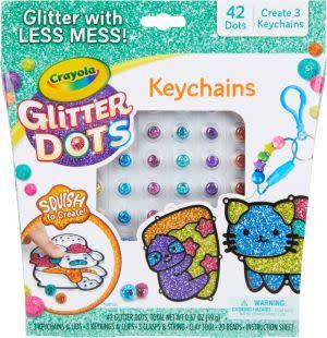 Award-Winning Children's book — Glitter Dots Activity Kits