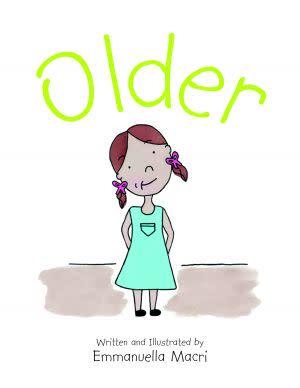 Award-Winning Children's book — Older