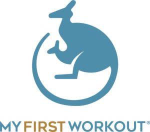 Award-Winning Children's book — My First Workout®