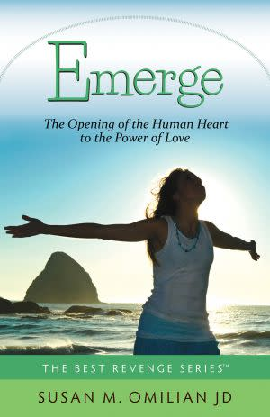 Award-Winning Children's book — Emerge