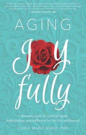Award-Winning Children's book — Aging Joyfully