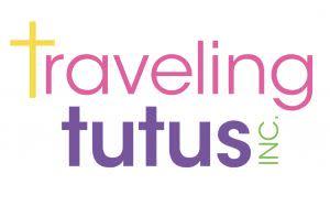 Award-Winning Children's book — Traveling Tutus