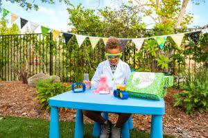 Award-Winning Children's book — Green Kid Crafts STEAM Subscription Boxes