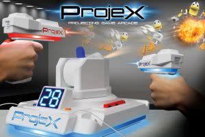 Award-Winning Children's book — ProjeX™ Projecting Game Arcade