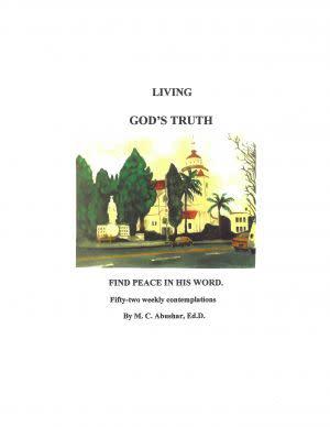 Award-Winning Children's book — LIVING GOD'S TRUTH