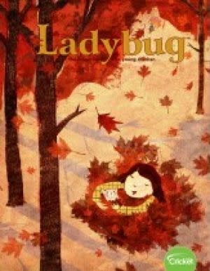 Award-Winning Children's book — Ladybug Magazine
