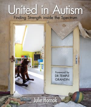 Award-Winning Children's book — United in Autism: Finding Strength inside the Spectrum