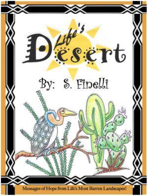 Award-Winning Children's book — Life's Desert