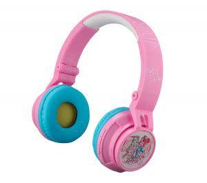 Award-Winning Children's book — Bluetooth Youth Headphones