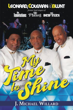 Award-Winning Children's book — My Time to Shine: The Story of the Fabulous LCB