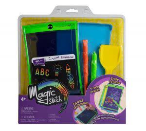 Award-Winning Children's book — Magic Sketch by Boogie Board