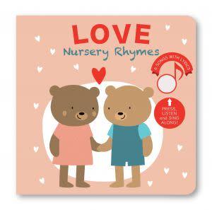 Award-Winning Children's book — LOVE