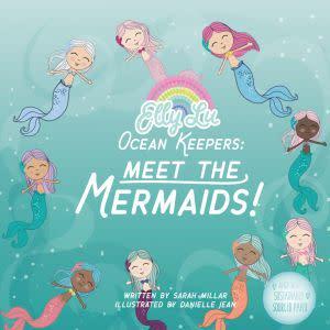 Award-Winning Children's book — Ocean Keepers™