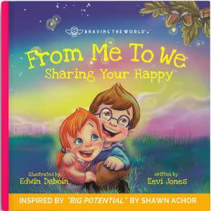 Award-Winning Children's book — From Me To We