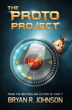Award-Winning Children's book — The Proto Project