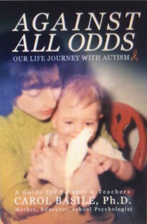 Award-Winning Children's book — Against All Odds: Our Life Journey with Autism